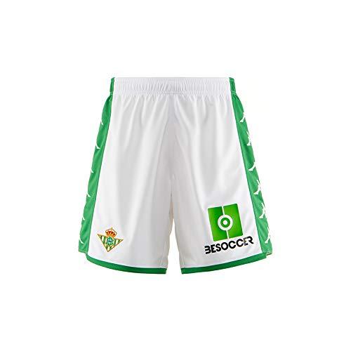 Amazon.es: Kappa - Tienda oficial: Real Betis Balompié