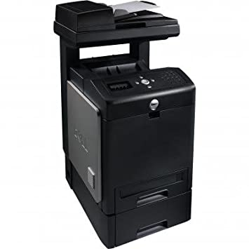 amazon com dell 3115cn multifunction printer 3115cn inkjet rh amazon com Dell 3115Cn Drivers Dell 3110Cn Printer