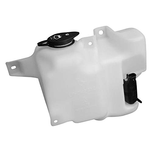 Replacement Washer Fluid Reservoir Fits Chevy Colorado