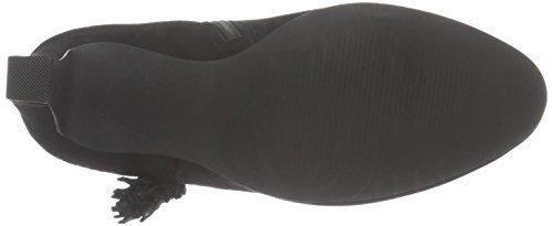 Giudecca Giudecca1528-970, Botas de Caña Baja Mujer Negro