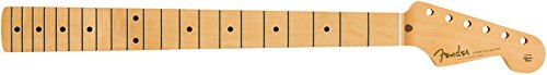Fender Classic Player '50s Stratocaster Neck Soft V Shape - Maple Fingerboard by Fender (Image #1)
