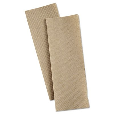 Penny Lane Multifold Paper Towels, 9 1/4 x 9 1/2, Natural, 250/Pack