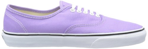 Vans U AUTHENTIC BOUGAINVILLEA/T - Zapatillas de lona unisex Morado