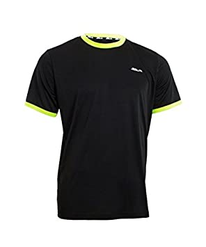 Siux Camiseta Cora NIÑO Negro: Amazon.es: Deportes y aire libre