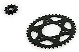 2008-2012 Polaris Trail Blazer 330 Front And Rear Steel Sprocket 11//40