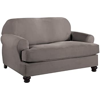 slipcover bycast couch loveseat custom en slipcovers reupholstery than white easier leather modena
