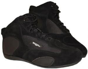 FURYGAN Baskets Luca Noir: : Chaussures et Sacs