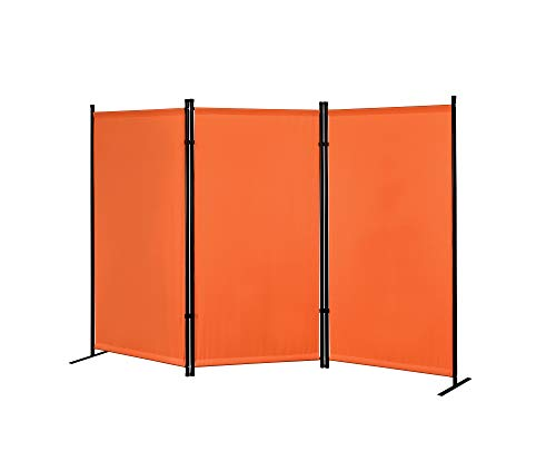 (Proman Products FS17067 Galaxy Outdoor/Indoor Room Divider (3-Panels), 102
