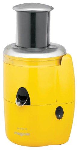 Magimix 18014 F licuadora + Prensa Agrume Duo XL amarillo: Amazon ...