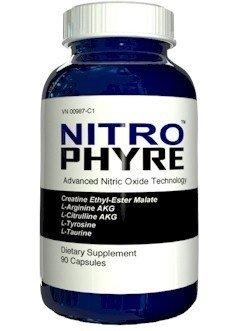 1 Nitrophyre oxyde nitrique Créatine L-arginine L-taurine expédition rapide et des navires dans le monde entier