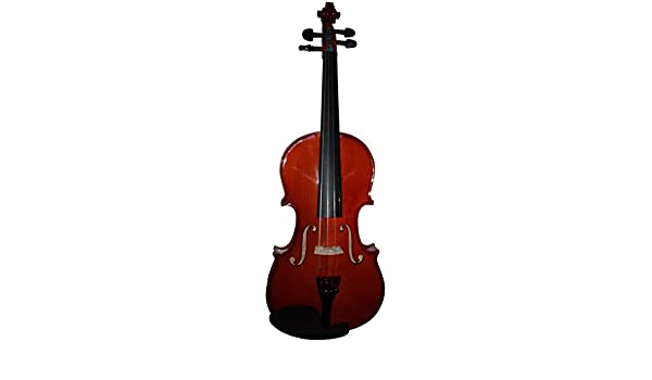 Amazon Com 4 4 Tiber Student Violin Outfit With Zaret Tonal System