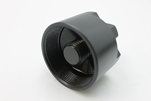 Bevel Engineering Improved New Flywheel Puller For Polaris RZR XP 900/1000/570 LH 50mm 1.5 by Bevel Engineering (Image #3)