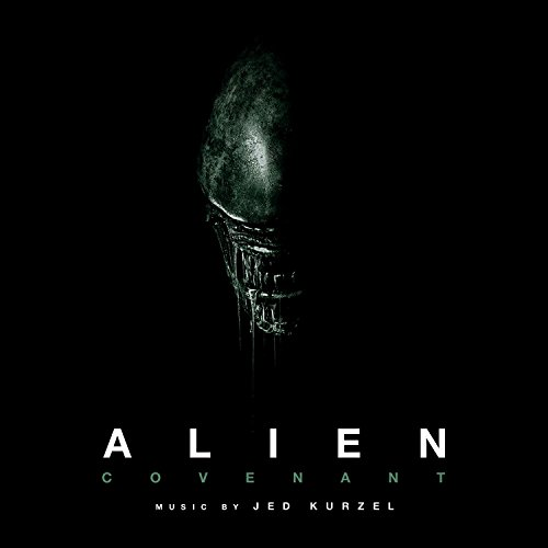 Alien: Covenant (Original Soun...