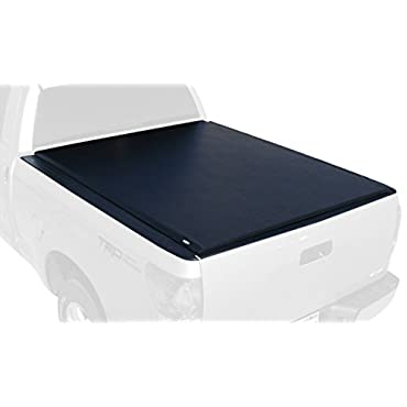 Truxedo 545801 Lo Pro Truck Bed Cover 07-17 Toyota Tundra with Track System 6'6 Bed