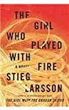The Girl Who Played with Fire - Borzoi Book