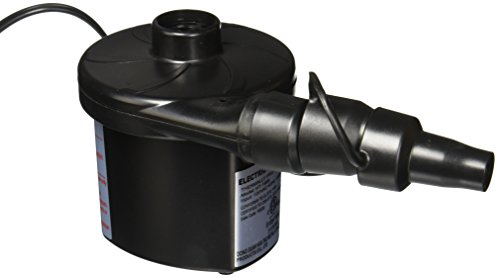 Electric 120vac Fill Inflation Pump (Coghlan's Electric Air Pump, 110/120-Volt)
