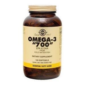 """Omega-3 """"700"""" mg 120SG"""