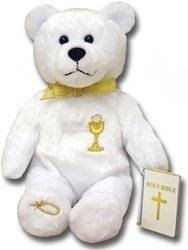 (Holy Bears, Teddy Bear, 8