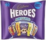 Heroes Party Bag