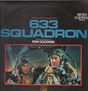 Long-awaited 633 Squadron Chicago Mall