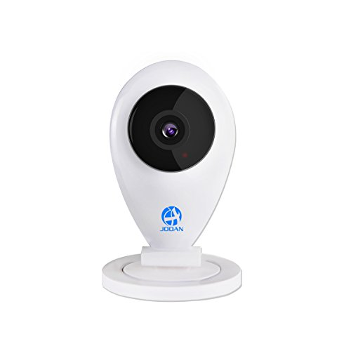 JOOAN 700 HD IP Camera WiFi Video Monitoring Supports Two Way Audio and Remote Monitoring