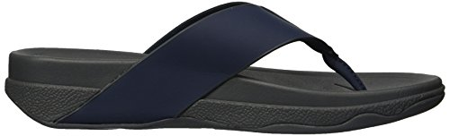 Navy Baskets Surfer In Enfiler Toe Post 399 Homme Tm Bleu Neoprene midnight Fitflop BwqY1Pq