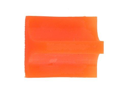 Numrich Original Marlin 883N 45 9 Fluorescent Orange Front Ramp Sight Insert