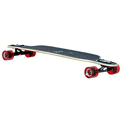 DB Longboards Pioneer 40