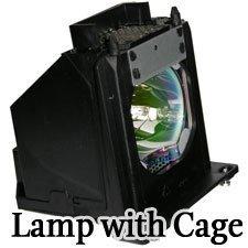 Pureglare 915P061010 TV Lamp for Mitsubishi WD-57733,WD-57734,WD-57833,WD-65733,WD-65734,WD-65833,WD-73733,WD-73734,WD-73833,WD-C657,WD-Y577,WD-Y657 by Pureglare (Mitsubishi Wd 57733 Lamp compare prices)