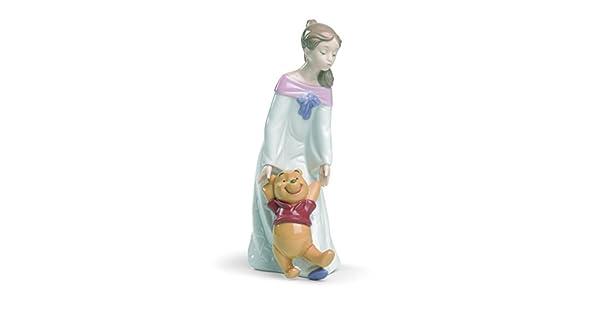 Amazon.com: Nao 2001593.0 divertido con Winnie the Pooh ...