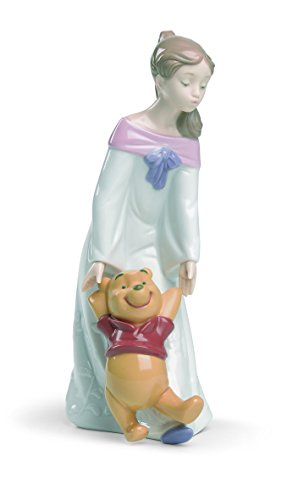 NAO 2001593.0 Fun with Winnie The Pooh Figurine