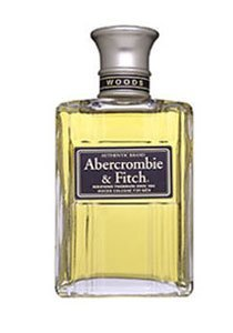 Abercrombie & Fitch Woods Eau De Cologne Spray For Men 1.7 Oz / 50 ml Old Packaging (Woods Abercrombie And Fitch)