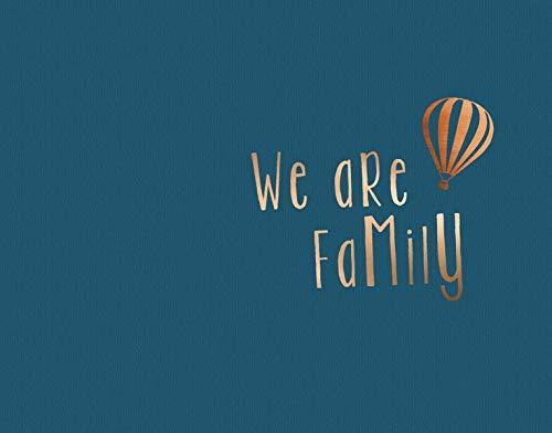 We are Family: Ein Erinnerungsalbum