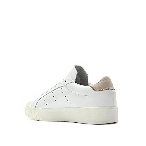 adidas Women Everyn W (White/Footwear White/Ash Pearl) EFcie