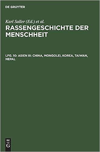 Buy Asien: China, Mongolei, korea, Taiwan, Nepal Book Online