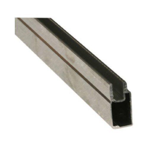 Prime Line Pl14155 Aluminum Window Frame, 3/8'' X 94'' (Pack Of 12)