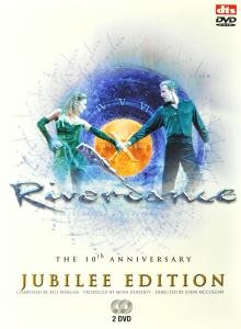 (Riverdance The Jubilee Edition - The 10T)