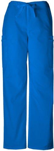 Workwear Men's Drawstring Cargo Pant | Royal Size XL