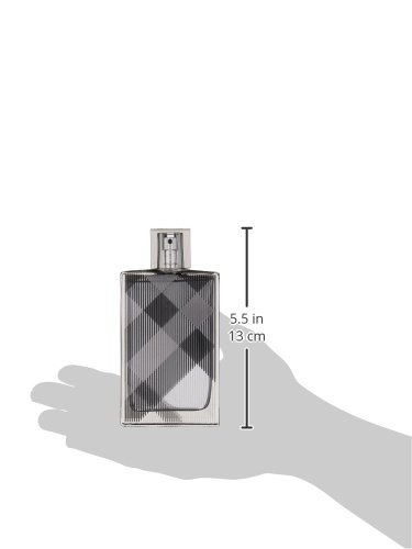 BURBERRY Brit Eau De Toilette for Him, 3.3 Fl. oz.