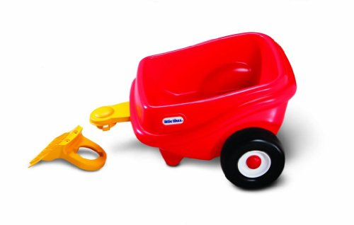 Little Tikes Cozy Truck For Toddlers Christmas Gifts For