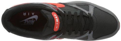 Nike Nike Air Max SPAN 554666-069 - Zapatillas deportivas para hombre BLACK - SILVER - BLACK