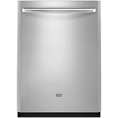 Click for Maytag Jetclean Plus Series MDB8959AWS Fully Integrated Dishwasher - Stainless Steel