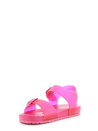 Lumberjack SG28306 001 S09 Sandalen Kind Pink