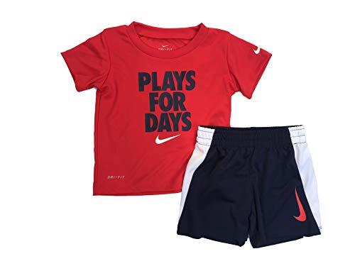 NIKE Syracuse Orangemen Toddler Boy's Football Jersey 2T
