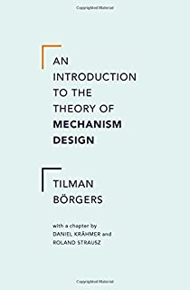 Amazon auction theory second edition 9780123745071 vijay an introduction to the theory of mechanism design fandeluxe Image collections