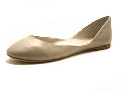 CAFèNOIR  Ballerina Wda406 251 Topo,  Damen Ballerinas