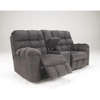 Acieona Double Reclining Loveseat with Console  sc 1 st  Amazon.com & Amazon.com: Acieona Double Reclining Loveseat with Console ... islam-shia.org