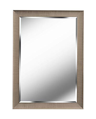 Kenroy Home Laredo Wall Mirror, 42