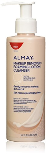 Almay Makeup Remover + Cream Cleanser