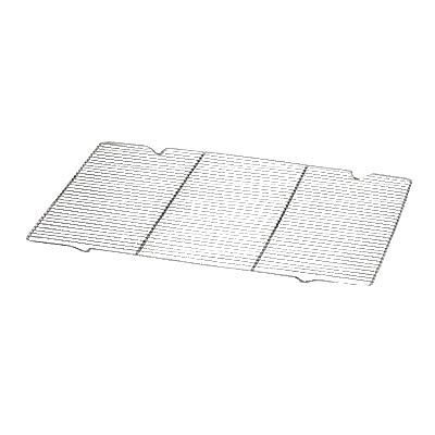 - Royal Industries Icing Grate, Heavy Wire Stainless Steel, 17